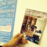 waccalla冊子